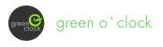 Greenoclock