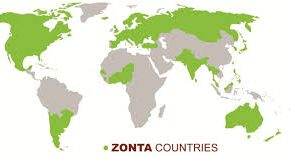 ZONTA worldwide